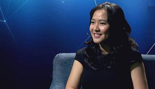 Lê Diệp Kiều Trang trở thành nữ giám đốc đầu tiên của Facebook Việt Nam