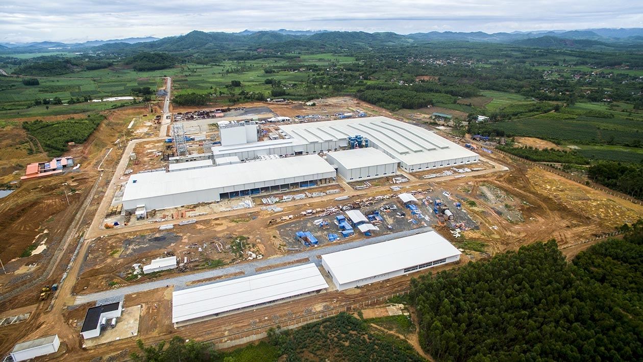 Tham vọng nửa tỷ đô của bà Thái Hương trong ngành gỗ