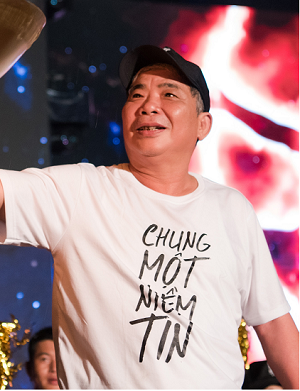 Chuỗi khách sạn Mường Thanh của đại gia Lê Thanh Thản thua lỗ hàng trăm tỷ đồng