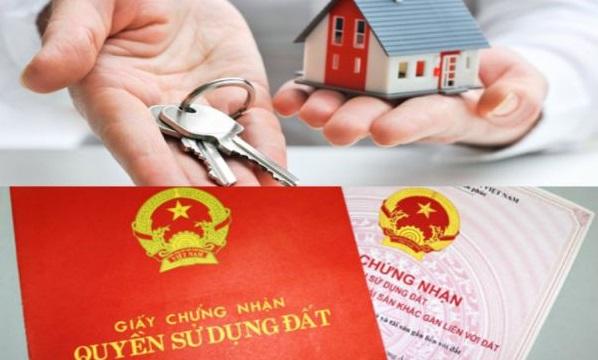 Bộ Tư pháp đề nghị ngưng hiệu lực quy định ghi tên cả gia đình lên sổ đỏ 1