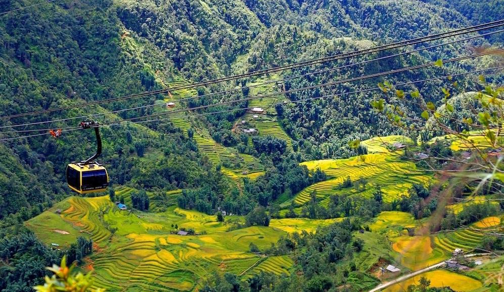 Sa Pa được công nhận là Khu du lịch Quốc gia