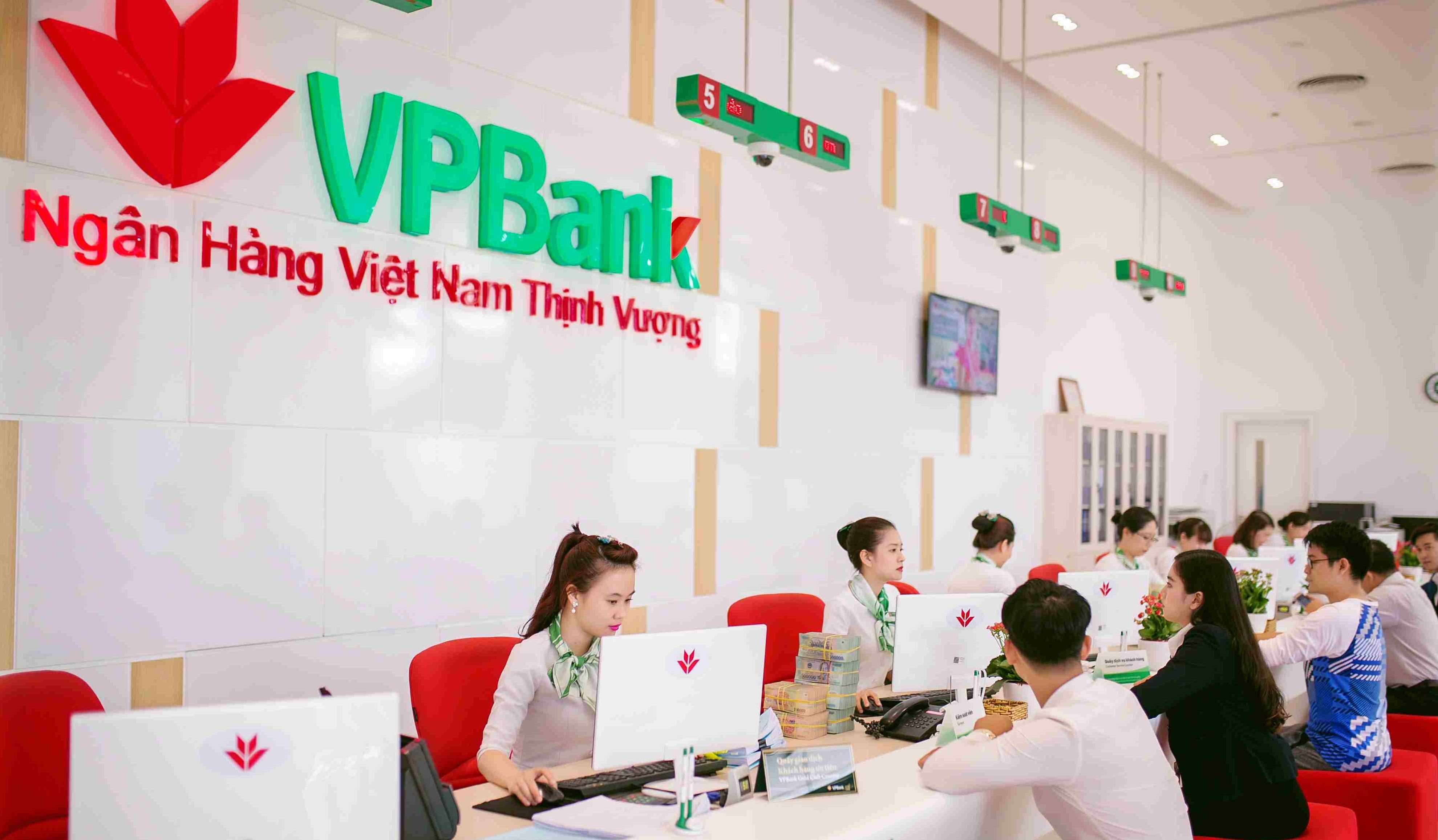 Moody's tiếp tục nâng hạng tín nhiệm năm thứ 2 liên tiếp dành cho VPBank