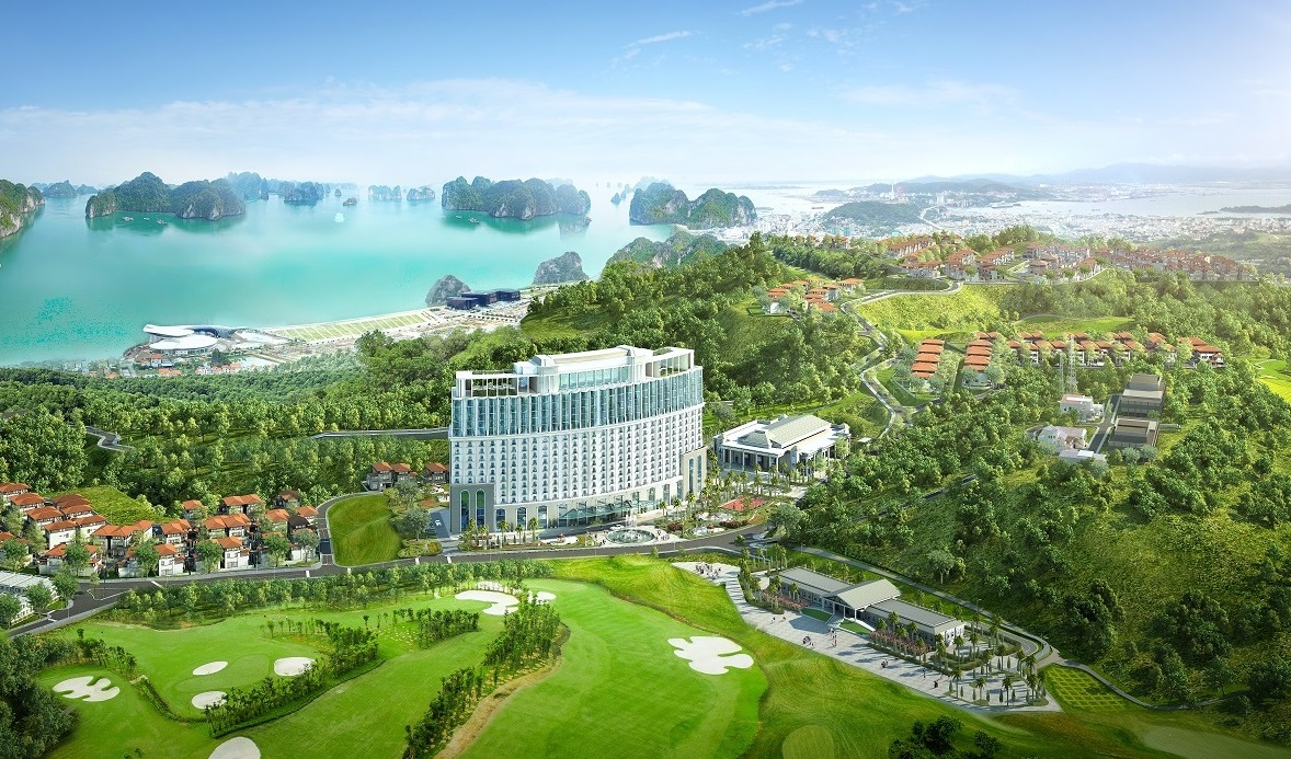 FLC nằm trong top 10 Chủ đầu tư Bất động sản hàng đầu Việt Nam năm 2018 1