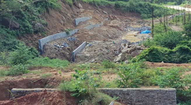 Đà Nẵng bác bỏ thông tin dự án Sơn Trà tái thi công bất chấp lệnh đình chỉ