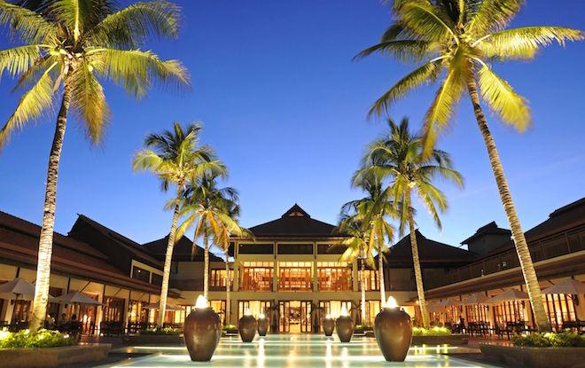 Furama Resort Đà Nẵng giành 2 giải thưởng du lịch quốc tế.