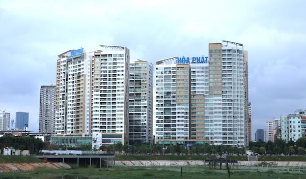 Sự khác nhau thú vị giữa thị trường nhà ở Hà Nội và TP. HCM 1