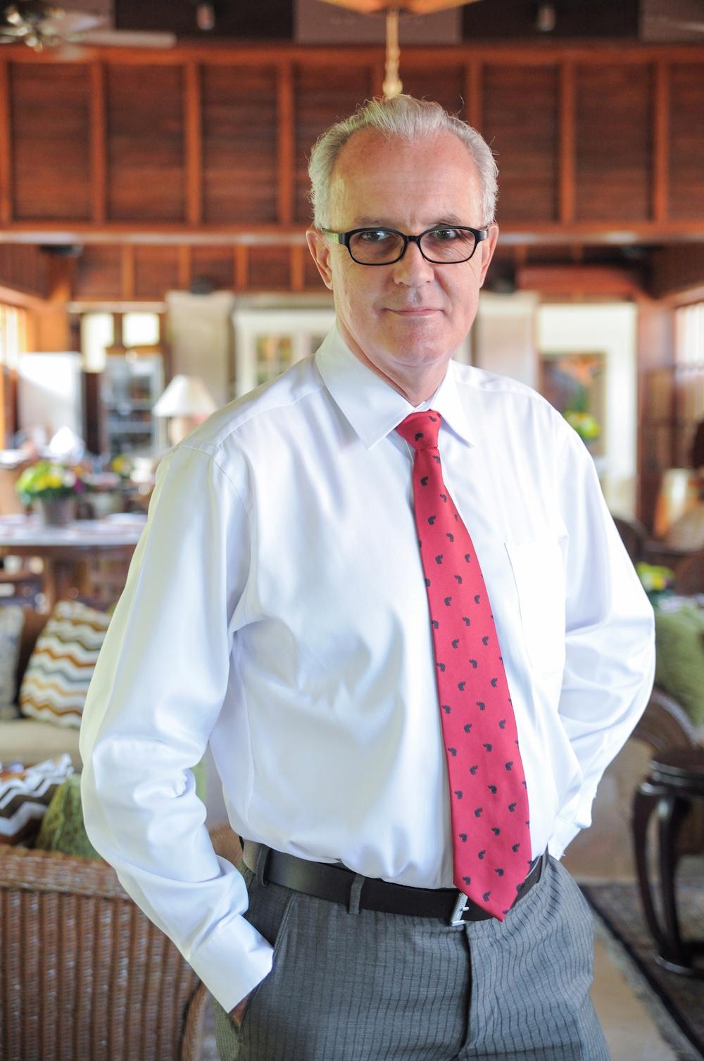Tổng giám đốc Furama Resort Đà Nẵng: 'Tôi chưa bao giờ hối hận với quyết định này' 1