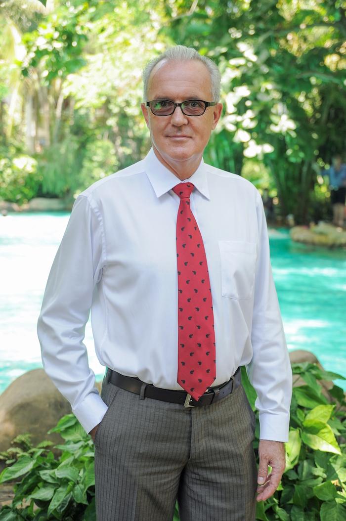 Tổng giám đốc Furama Resort Đà Nẵng: 'Tôi chưa bao giờ hối hận với quyết định này' 5
