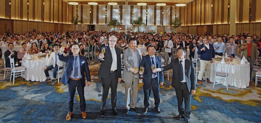 Tổng giám đốc Furama Resort Đà Nẵng: 'Tôi chưa bao giờ hối hận với quyết định này' 2
