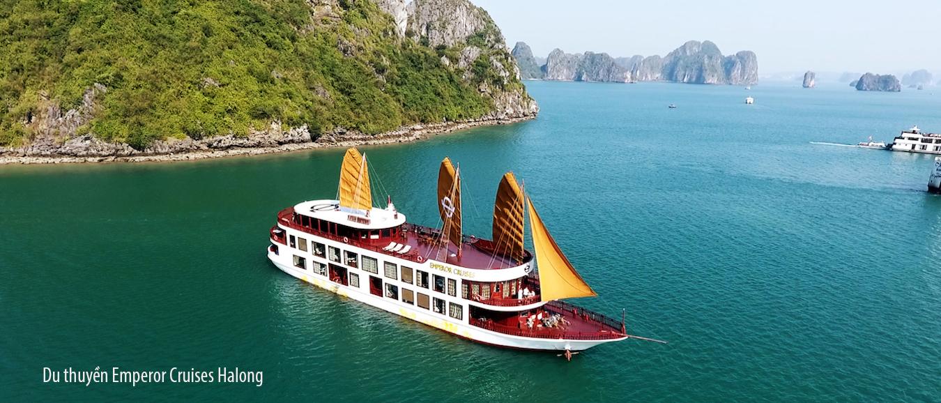 Nhà sáng lập Luxury Travel Phạm Hà: Chọn ngõ nhỏ vào nhà sang 16