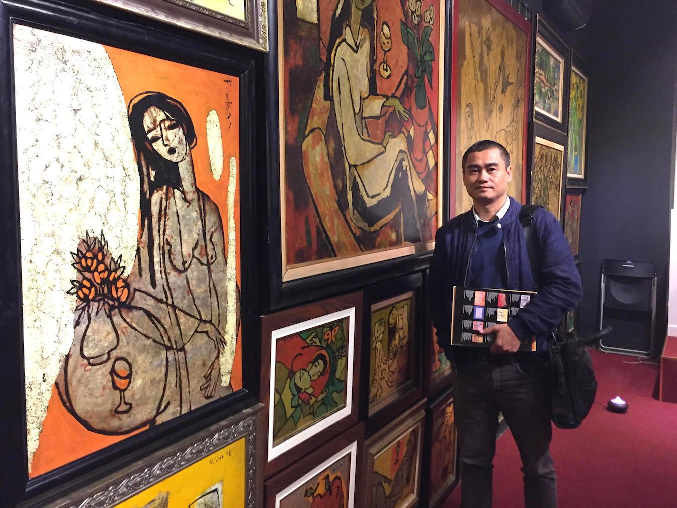 Nhà sáng lập Luxury Travel Phạm Hà: Chọn ngõ nhỏ vào nhà sang 6
