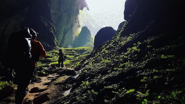 Đánh thức bất động sản du lịch ở 'vương quốc hang động' Quảng Bình