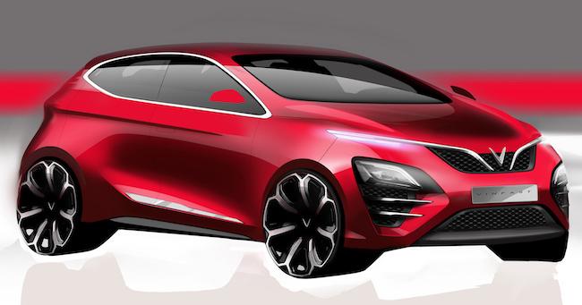 VINFAST công bố 36 mẫu ô tô cỡ nhỏ để người tiêu dùng lựa chọn