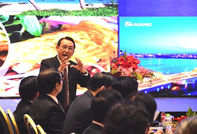 Nhà đầu tư lo ngại nguy cơ ô nhiễm môi trường biển Đà Nẵng