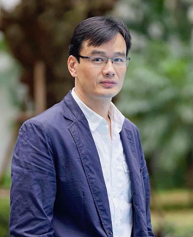 Nhà sáng lập Cempartner Nguyễn Dương: 'Đừng bán, hãy giúp khách hàng mua hàng'