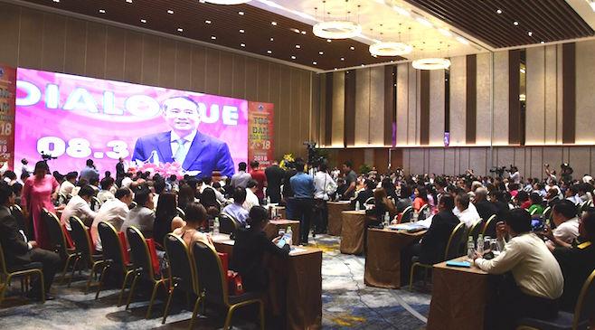 Nhà đầu tư lo ngại nguy cơ ô nhiễm môi trường biển Đà Nẵng 1