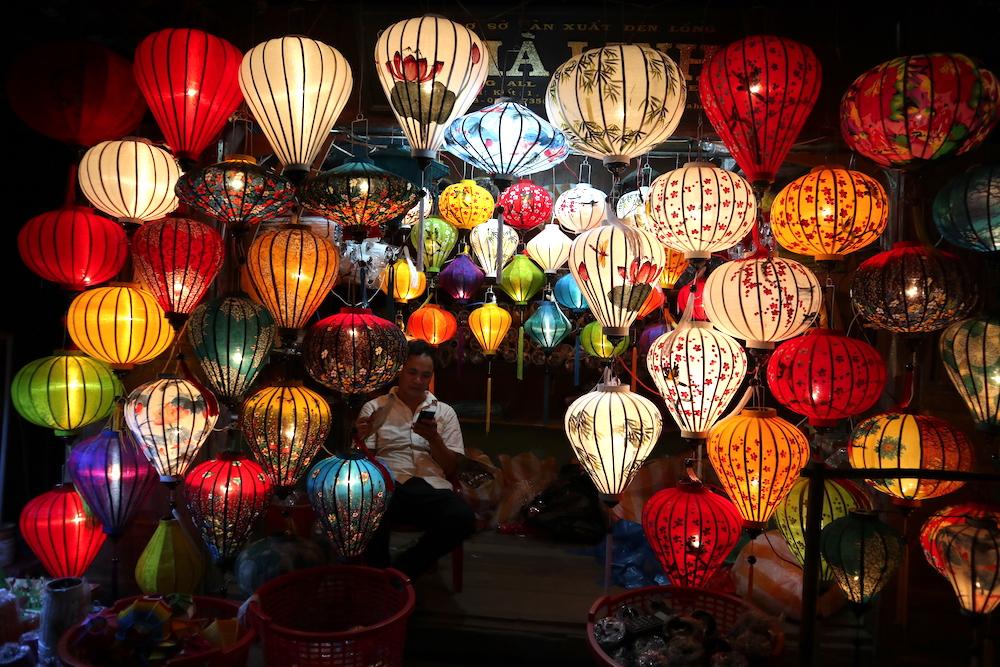 Phải chăng Việt Nam đang mất điểm trong mắt du khách phương Tây? 1