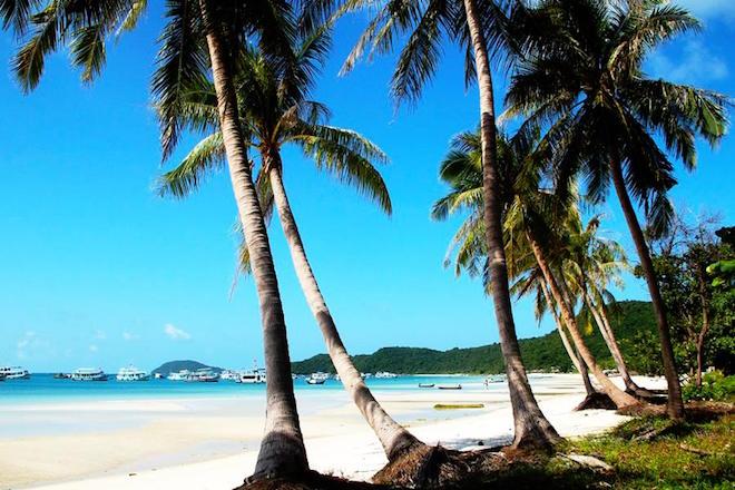 Du lịch Phú Quốc có gì hấp dẫn so với Phuket và Bali? 1
