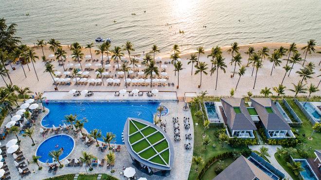 Du lịch Phú Quốc có gì hấp dẫn so với Phuket và Bali? 2