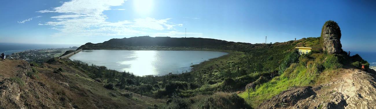 Ngất ngây với vẻ đẹp hoang sơ của đảo Lý Sơn trước khi tập đoàn FLC đổ bộ 3