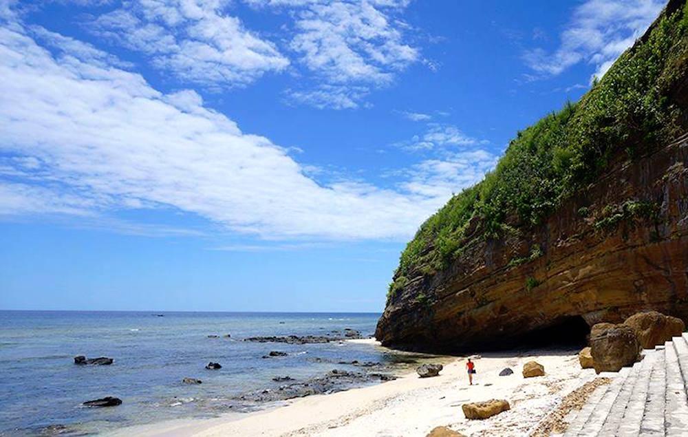 Ngất ngây với vẻ đẹp hoang sơ của đảo Lý Sơn trước khi tập đoàn FLC đổ bộ 4