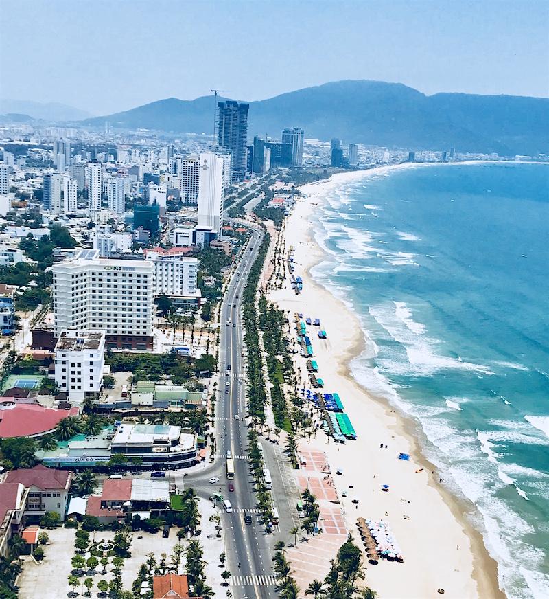 Liệu có xảy ra khủng hoảng thừa khách sạn ở Đà Nẵng?