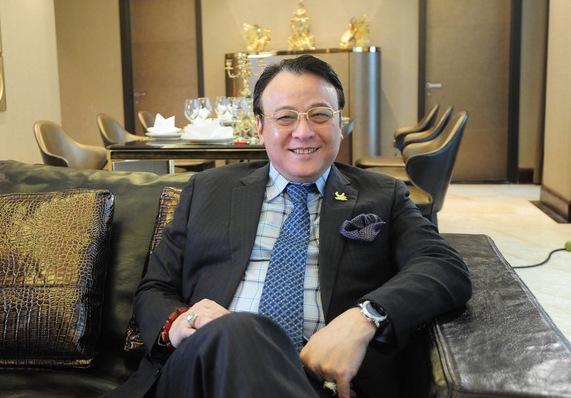 'Cung điện vua Louis' ở Hà Nội đáng giá bao nhiêu? 1
