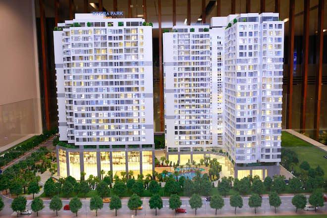 Nâng tầm bất động sản quận Thanh Xuân