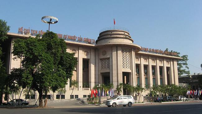 Quốc hội thông qua Luật các tổ chức tín dụng, cho phép phá sản ngân hàng