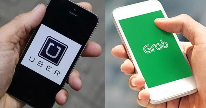 Sắp hết thời hạn thí điểm, tương lai nào cho Grab và Uber tại Việt Nam?