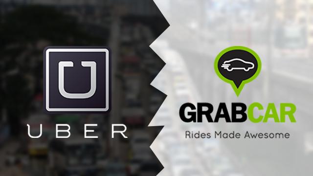 Tổng cục thuế yêu cầu thanh kiểm tra thuế Uber, Grab