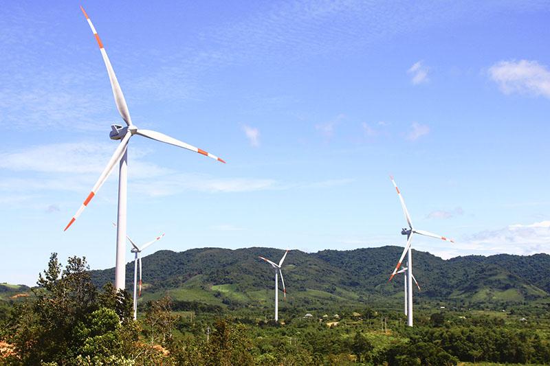 """Chủ tịch Vestas châu Á - Thái Bình Dương: """"Việt Nam có thể dẫn đầu khu vực về phát triển điện gió"""""""