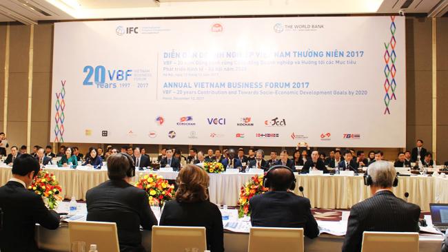 Chủ tịch AmCham: Việt Nam nên tìm giải pháp hiệu quả hơn thay vì 'ngăn cấm'
