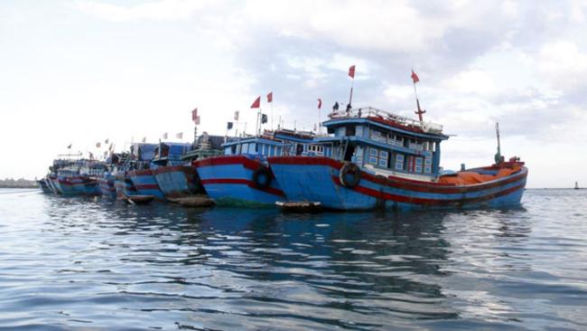 Thủ tướng yêu cầu 8 bộ, 28 tỉnh quyết liệt ngăn chặn khai thác hải sản trái phép