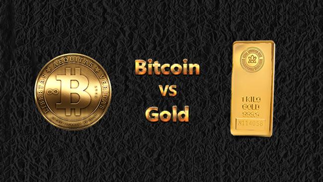 Dự báo giá vàng tuần 22-26/1: Lấy lại những gì đã mất vào tay Bitcoin