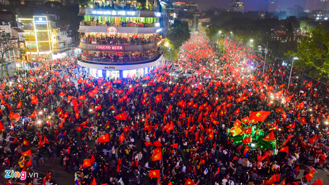 U23 Việt Nam: Chiến thắng đến từ đâu?