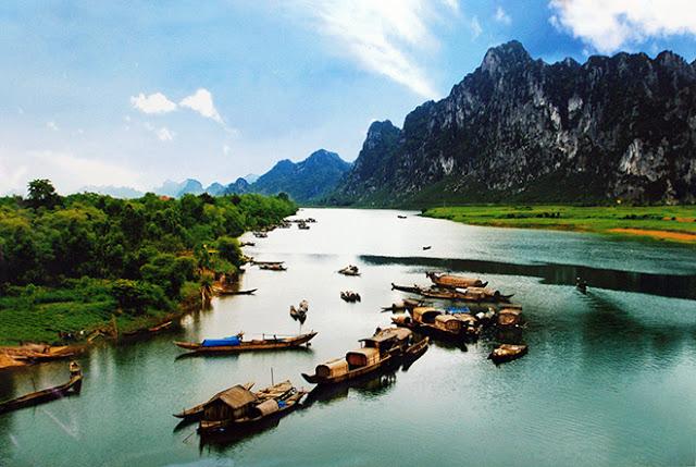 Hàng không Tre Việt chọn 'xây tổ' ở Quảng Bình: Lời giải vẹn cả đôi đường