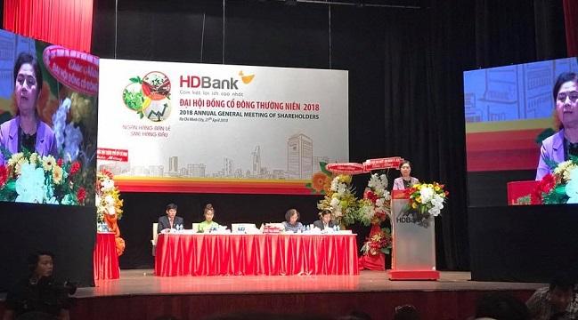 PGBank sẽ sáp nhập vào HDBank