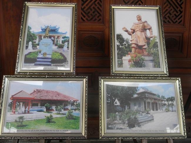 Nam Phương Linh Từ - khu du lịch tâm linh duy nhất ở miền Tây 3