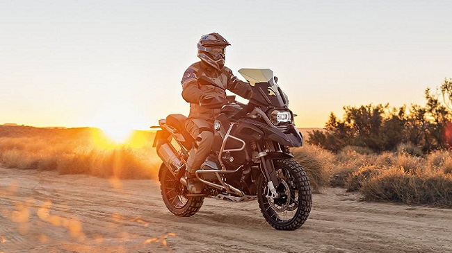 Trường Hải công bố giá bán BMW Motorrad: Giảm trung bình gần 160 triệu đồng so với trước đây