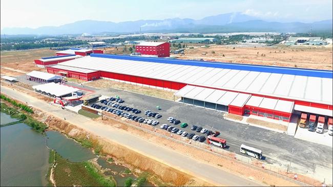 CEO Tân Hiệp Phát Trần Quí Thanh: Bất động sản sẽ là ngành được đặc biệt quan tâm của tập đoàn