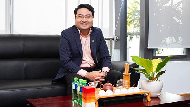 CEO đường Thành Thành Công: Đối thủ thật sự của ngành đường Việt Nam là Thái Lan