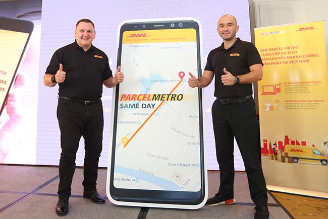 Tổng Giám đốc điều hành DHL eCommerce Việt Nam: DHL đang góp phần thay đổi diện mạo mảng logistic trong ngành TMĐT Việt Nam