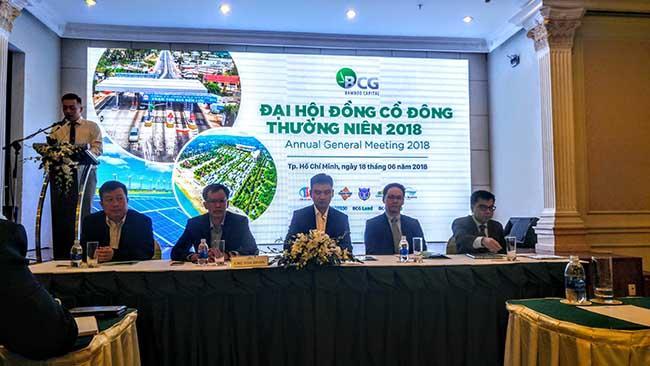 Bamboo Capital quyết tâm tấn công thị trường bất động sản và năng lượng tái tạo