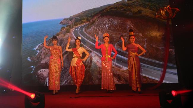 Cội nguồn đầy hương sắc trong đêm hội Di sản Việt Nam 5