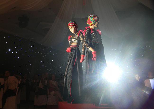 Cội nguồn đầy hương sắc trong đêm hội Di sản Việt Nam 15