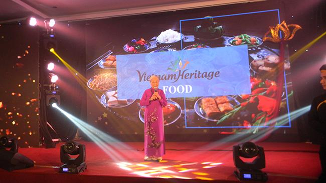 Cội nguồn đầy hương sắc trong đêm hội Di sản Việt Nam 10