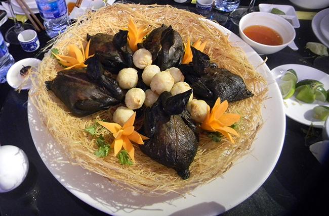 Cội nguồn đầy hương sắc trong đêm hội Di sản Việt Nam 8