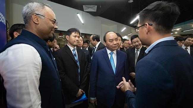 Under 30 Forbes châu Á Tống Nhật Dương: Thành công dựa trên sự tác động của dịch vụ tới xã hội chứ không phải các con số tài chính 1