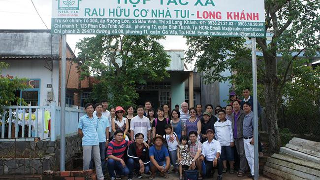 """Startup Hồ Hạnh Vĩnh Hưng: Người bỏ phố lên """"rừng"""" 1"""